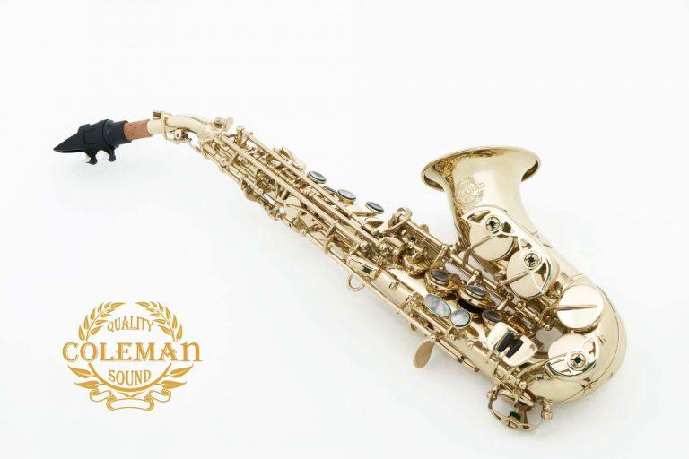 Saxophone Coleman CL-336S ขายราคาพิเศษ
