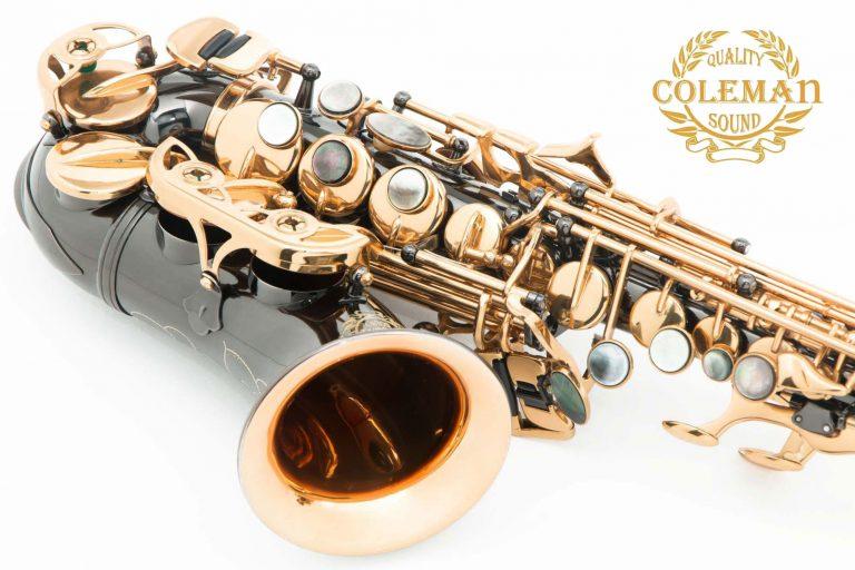 Saxophone Coleman CL-334S ขายราคาพิเศษ