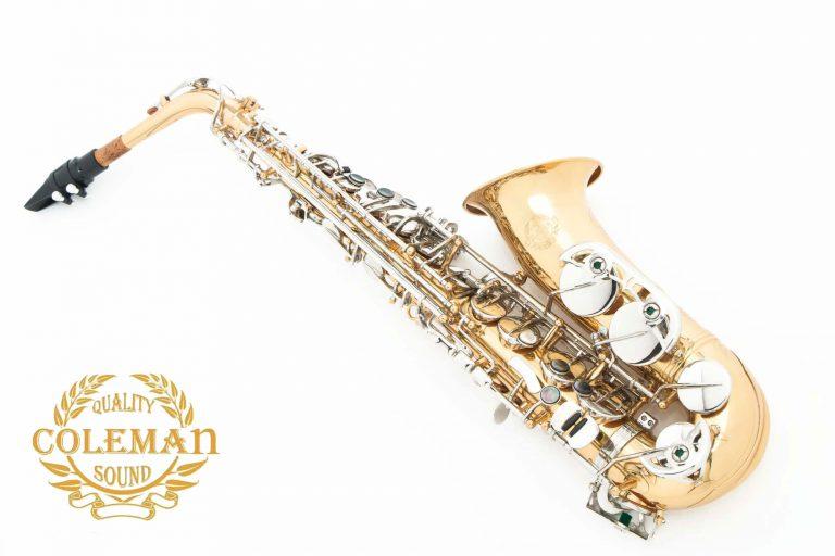 Saxophone Coleman CL-332A ขายราคาพิเศษ