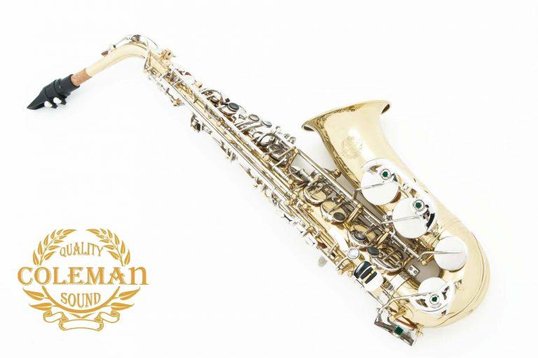 Saxophone Coleman CL-333A ขายราคาพิเศษ