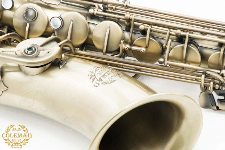 Saxophone Coleman CL335T ขายราคาพิเศษ