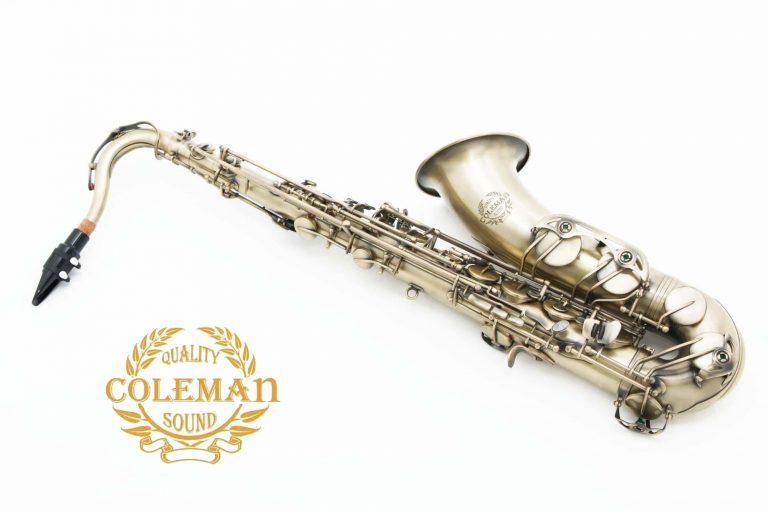 Saxophone Coleman CL-335T ขายราคาพิเศษ