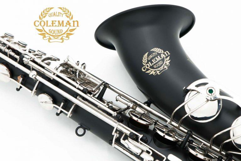 Saxophone Coleman CL-336T ขายราคาพิเศษ