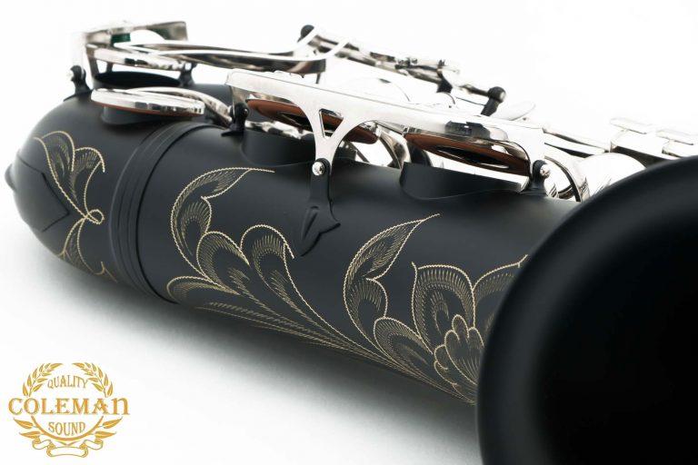 Saxophone Coleman CL336T ขายราคาพิเศษ