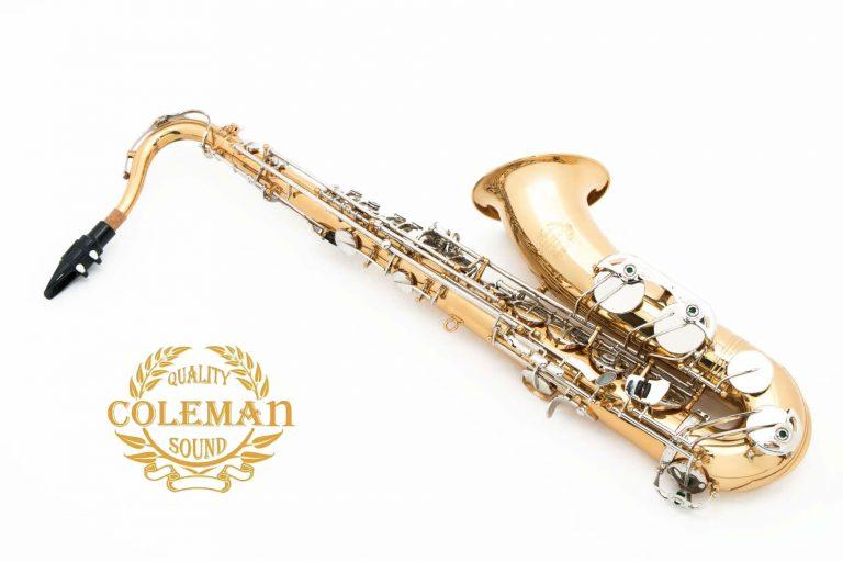 Saxophone Coleman CL-332T ขายราคาพิเศษ