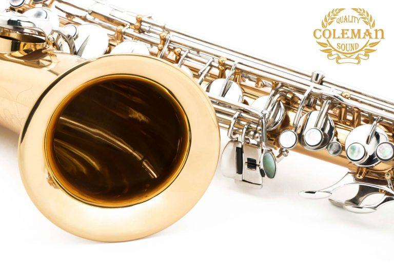 Saxophone Coleman CL332T ขายราคาพิเศษ
