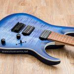 Ibanez RGA42 FM guitar ขายราคาพิเศษ