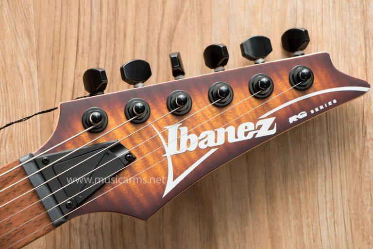 Ibanez RGA42 FM headstock ขายราคาพิเศษ