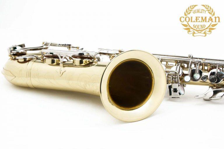 Saxophone Coleman ขายราคาพิเศษ