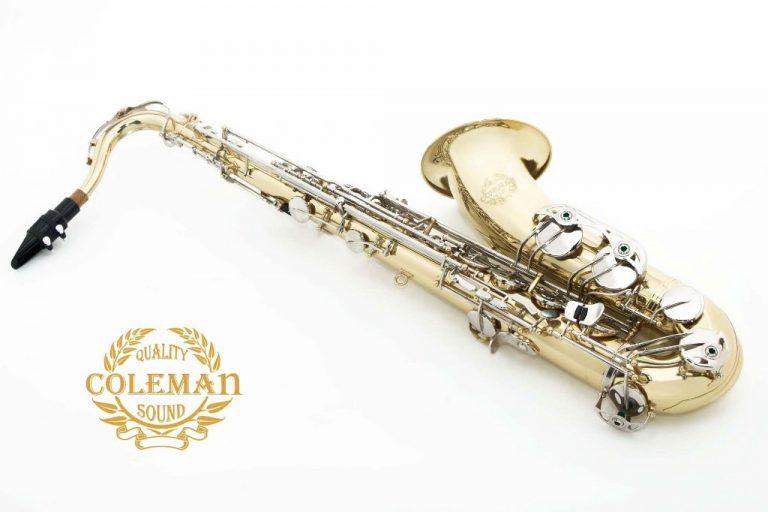 Saxophone Coleman CL-333T ขายราคาพิเศษ