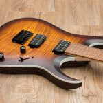 guitar Ibanez RGA42 FM ขายราคาพิเศษ