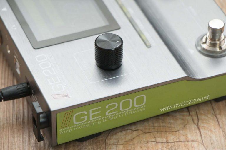 เอฟเฟค Mooer GE 200 ขายราคาพิเศษ