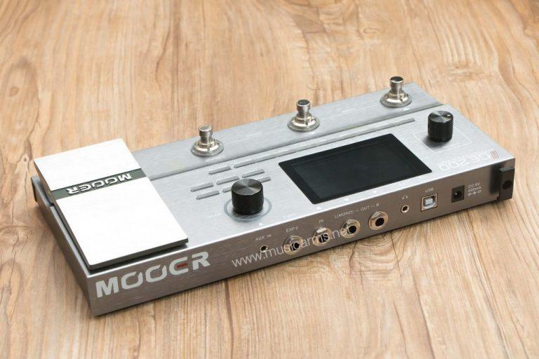 เอฟเฟค Mooer GE200 ขายราคาพิเศษ