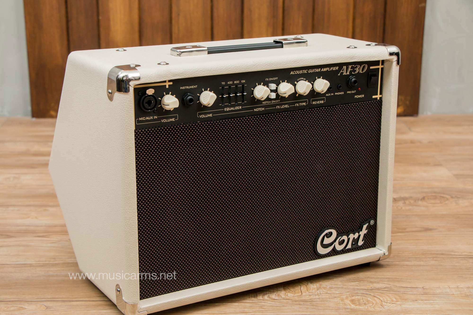 Cort AF30