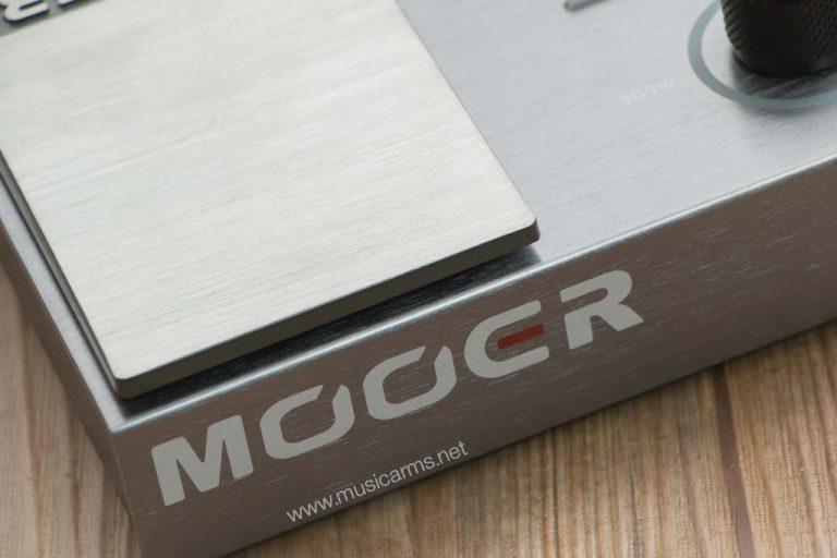 Mooer GE200 มัลติเอฟเฟค ขายราคาพิเศษ