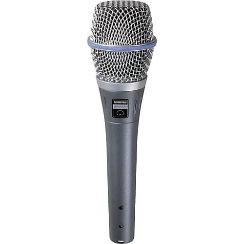Shure Beta 87C-X Condenser Microphone ขายราคาพิเศษ