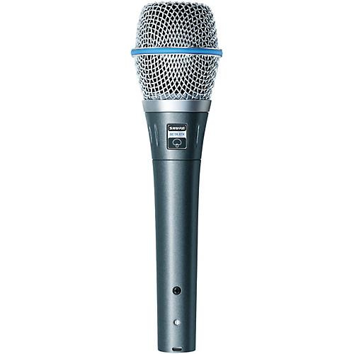 Shure Beta 87A-X Condenser Microphone ขายราคาพิเศษ