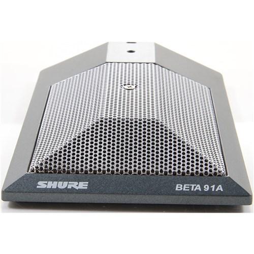Shure Beta 91A-X Condenser Microphone ขายราคาพิเศษ
