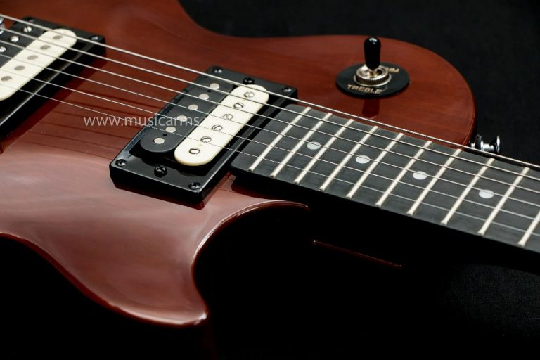Epiphone Les Paul Studio LT Walnut neck ขายราคาพิเศษ