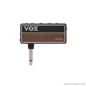 Face cover Vox-amPlug2-V2-AC30
