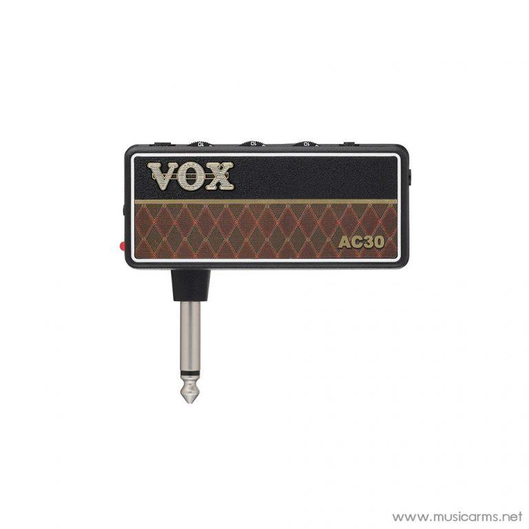 Face cover Vox-amPlug2-V2-AC30 ขายราคาพิเศษ