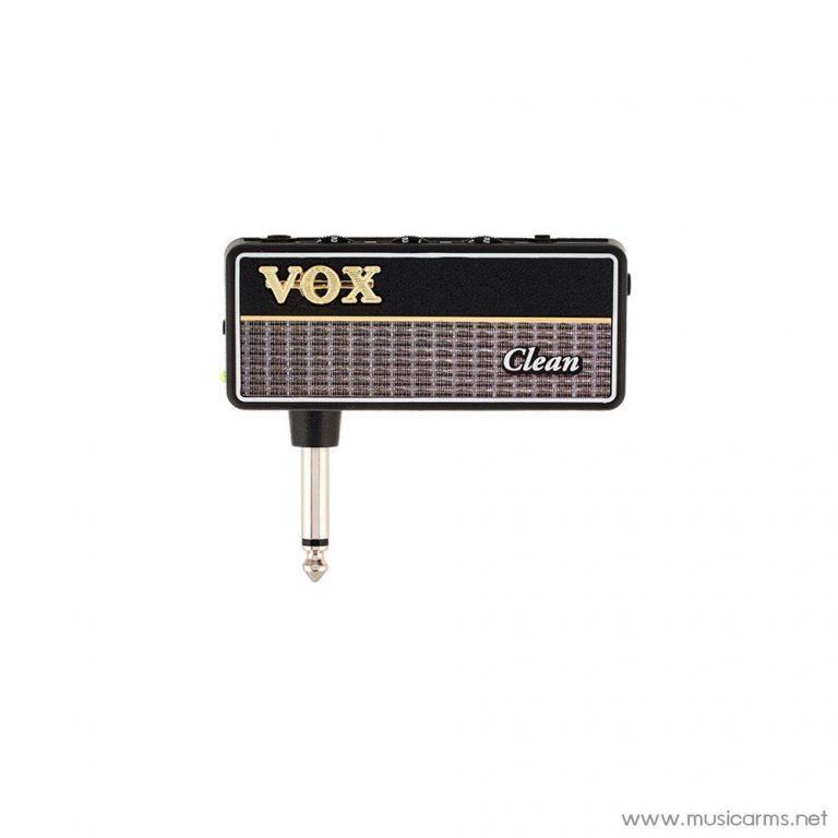 Face cover Vox-amPlug2-V2-Clean ขายราคาพิเศษ