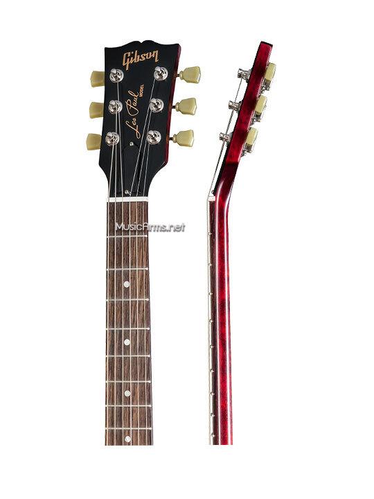 Gibson Les Paul Faded 2018คอแดง ขายราคาพิเศษ