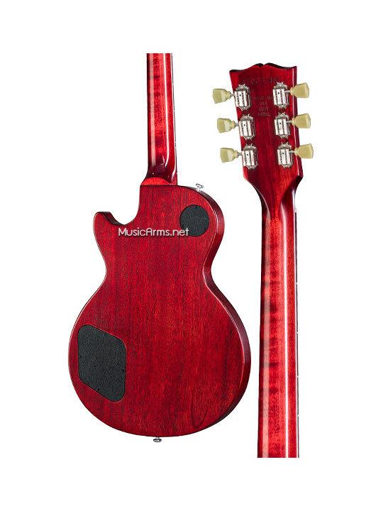 Gibson Les Paul Faded 2018หลังคอ-ตัว ขายราคาพิเศษ