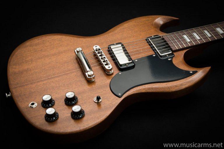 Gibson SG Special 2018 บอดี้ ขายราคาพิเศษ