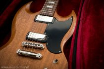 Gibson SG Special 2018 บอดี้