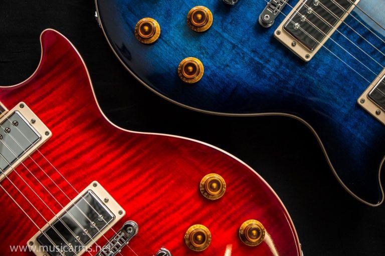 26 จาก 885 Gibson Les Paul Standard 2018 ขายราคาพิเศษ