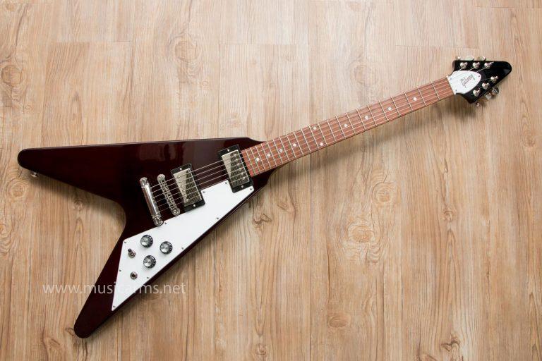 Gibson Flying V 2018 Aged Cherry ขายราคาพิเศษ