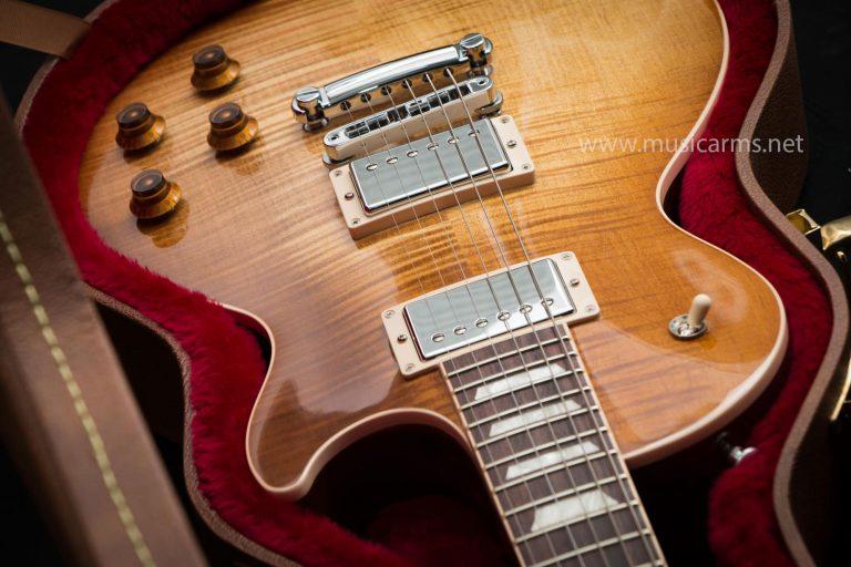 Gibson Les Paul Standard 2018 Mojave Burs ขายราคาพิเศษ