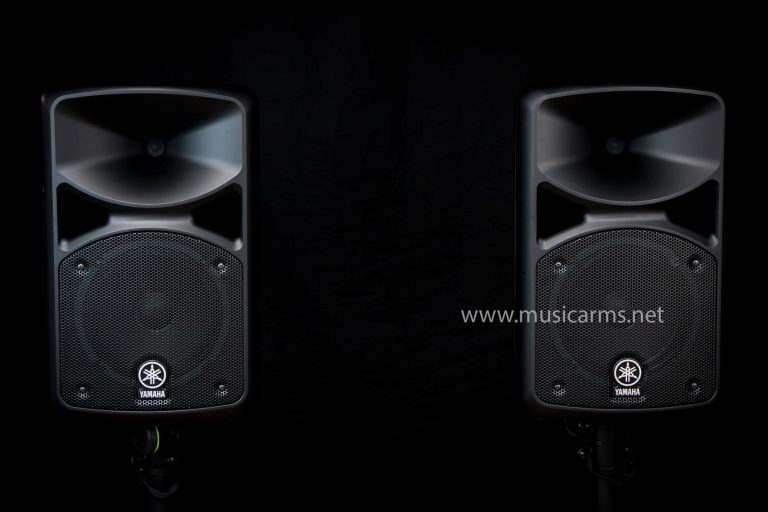 Yamaha stage PAS 400i Portable PA System ขายราคาพิเศษ