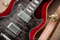 Gibson Les Paul Premium Quilt 2017
