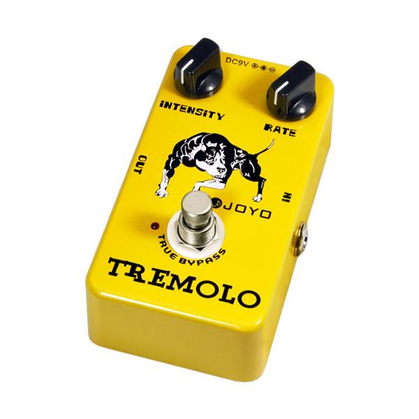 Joyo JF-09 Tremolo ขายราคาพิเศษ