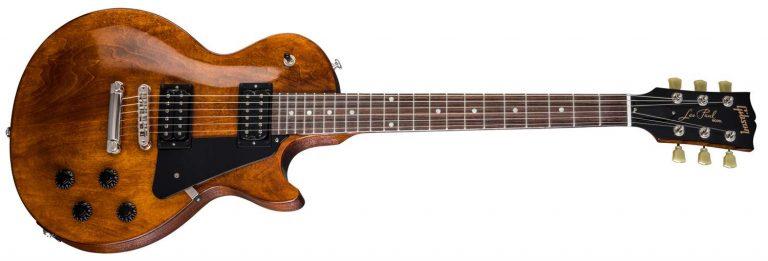 Gibson Les Paul Faded 2018 ขายราคาพิเศษ
