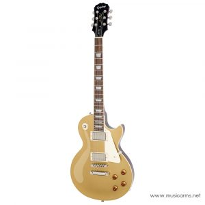 Face cover Epiphone Les Paul Standard Metallic Gold(Limited)
