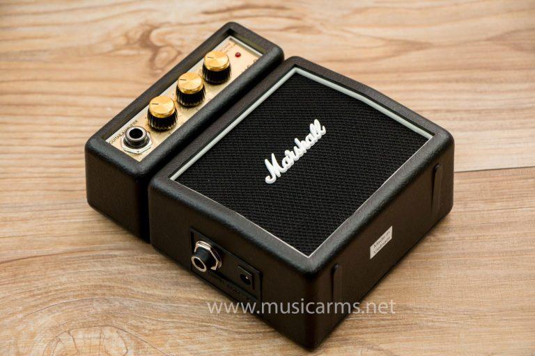 Marshall MS-2 Mini Amp ขายราคาพิเศษ