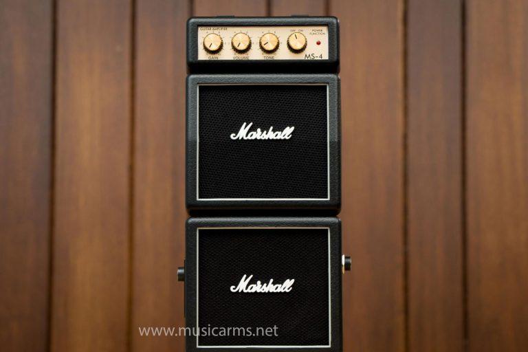 Marshall MS-4 Micro Stack ขายราคาพิเศษ