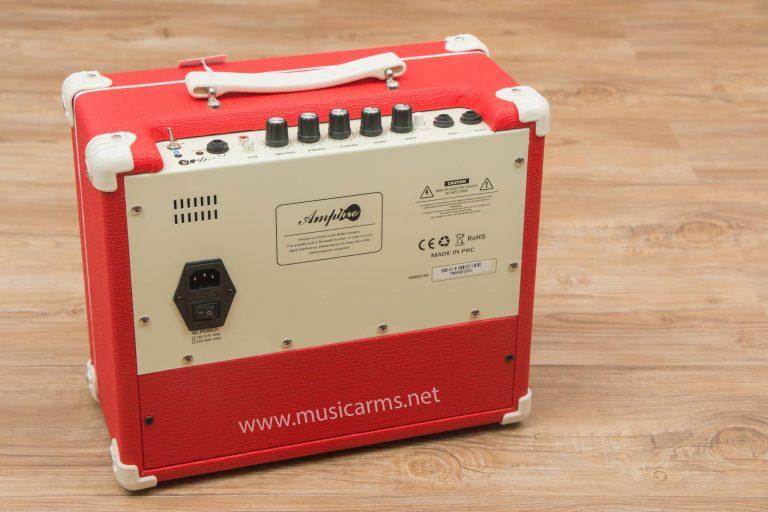 แอมป์ไฟฟ้า Amppro AP15 ขายราคาพิเศษ
