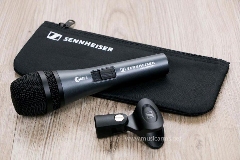 Sennheiser E-835S ไมค์ ขายราคาพิเศษ