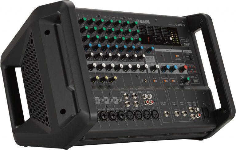 พาวเวอร์มิกเซอร์ Yamaha EMX5 ขายราคาพิเศษ
