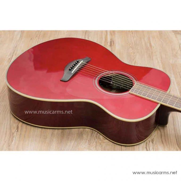Yamaha FS-TA สีแดง ขายราคาพิเศษ