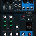 Yamaha MG06 Analog Mixer ขายราคาพิเศษ