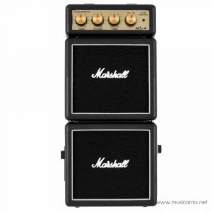 face cover Marshall MS-4 Micro Stack