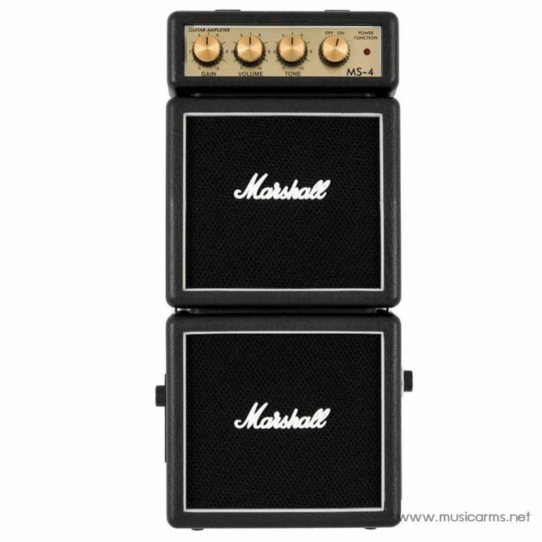 face cover Marshall MS-4 Micro Stack ขายราคาพิเศษ