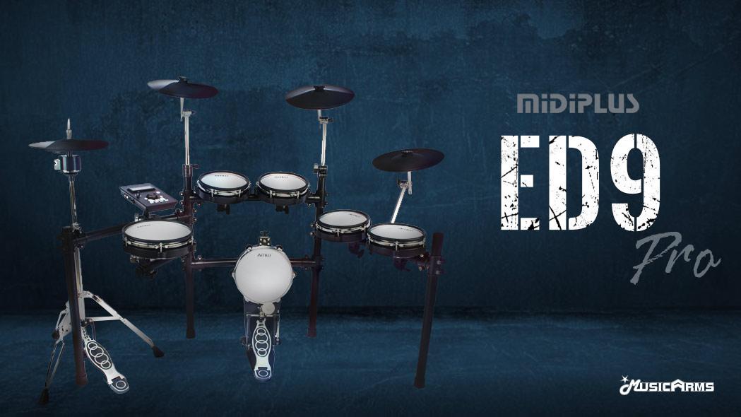midiplus ED9 pro