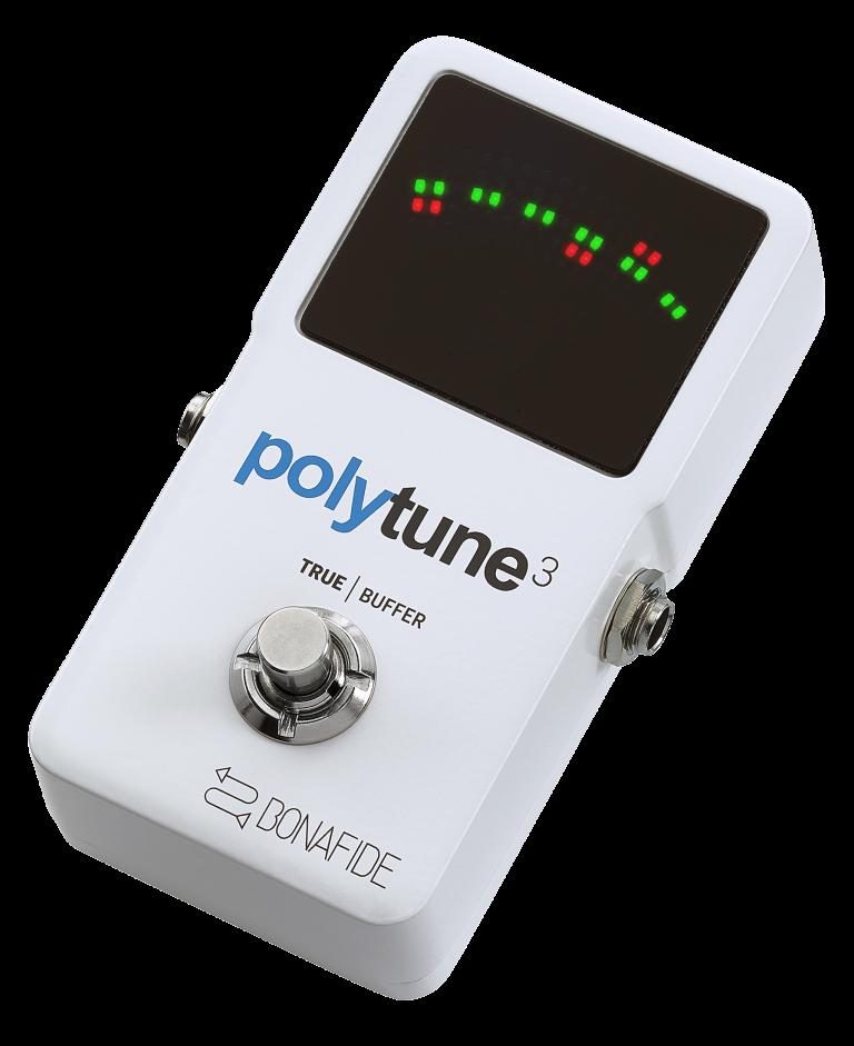 TC Electronic PolyTune 3 ขายราคาพิเศษ