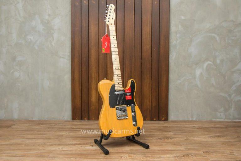 กีต้าร์ Fender American Professional Telecaster ขายราคาพิเศษ